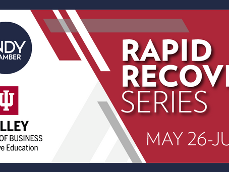 Rapid Recovery Series, Session III: Strategic Management of Working Capital