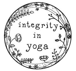 Workshop integrity in Yoga