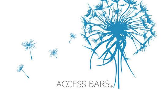 Access Bars healing