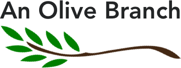 An Olive Branch report
