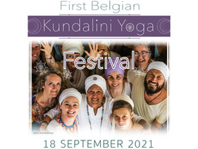 Invitation to give a workshop at the festival