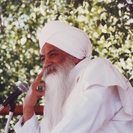Info allégations Yogi Bhajan - 23 juillet 2020