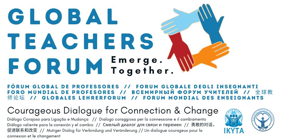 Global Teachers Forum