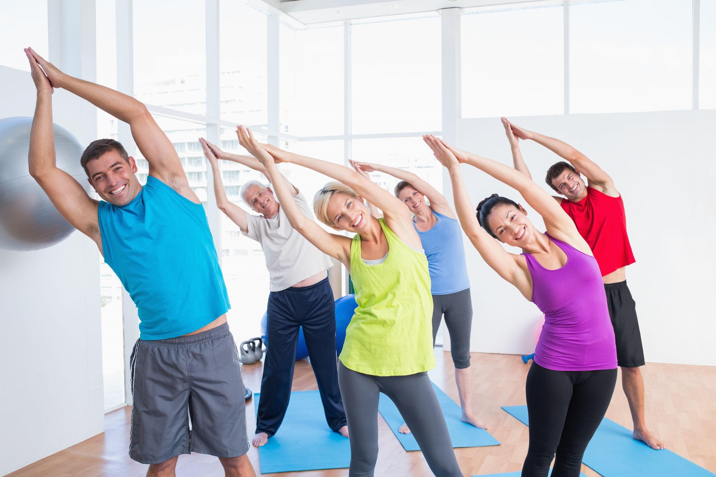 Yoga & meditatie te Erembodegem