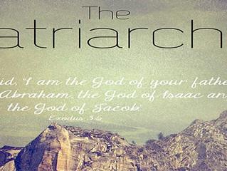 Patriarchs- Jacob: Blessings through the Struggle