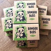 Bamboo Buds