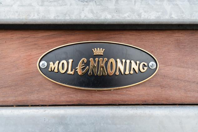 MolenKoning MK Horse Walkers