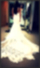 custom wedding gowns