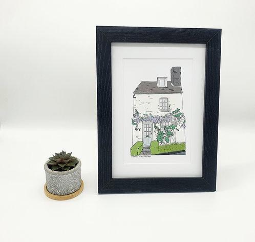 Home Digi-Sketch