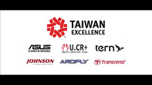 Taiwan Excellence Award 2018