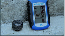 Taiwan Cycling Time talks about AROFLY PLUS METER