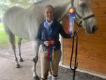 PBCHA October Horseshow