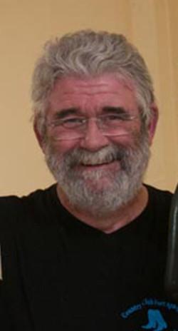 Luc Géraudel