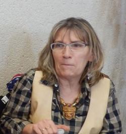 Muriel Bernard