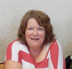 Sylvie Oukaci