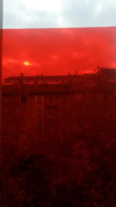 Film Rouge