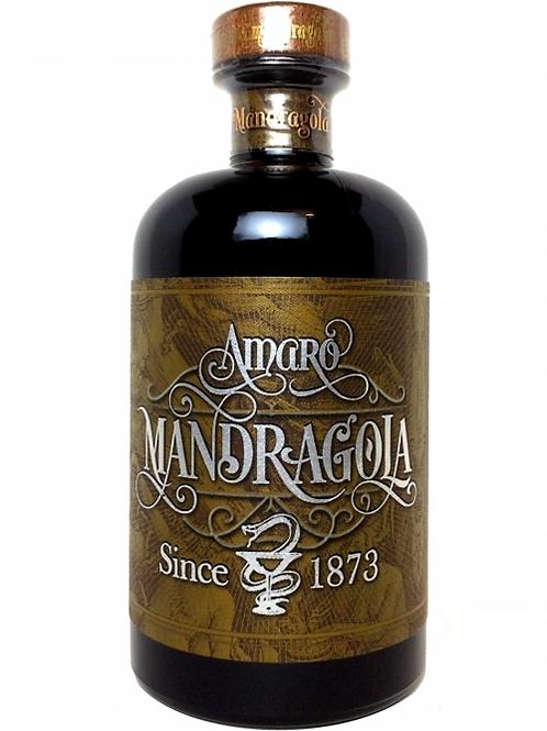 Amaro Mandragola - Distribuito da Compagnia dei Caraibi