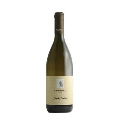 """Chardonnay Friuli Isonzo DOC """"Monuments"""" - Renata Pizzulin VINO NATURALE"""