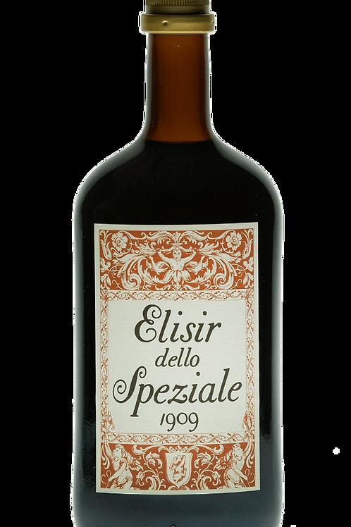 Elisir dello Speziale - Antica Erboristeria Dr. Cappelletti