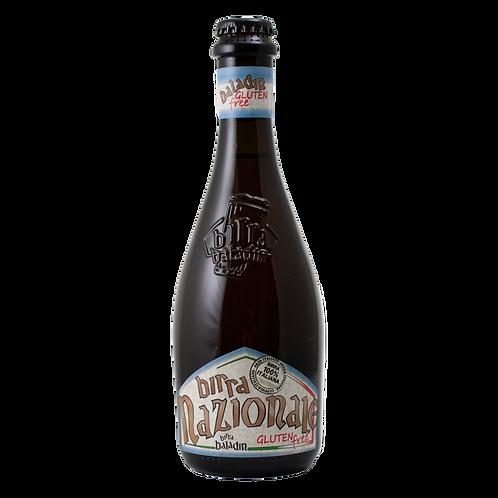 Birra Nazionale Gluten Free Bottiglia 33 CL - Baladin