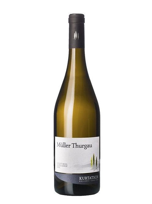 Muller Thurgau Alto Adige DOC 2018 - Cantina Cortaccia