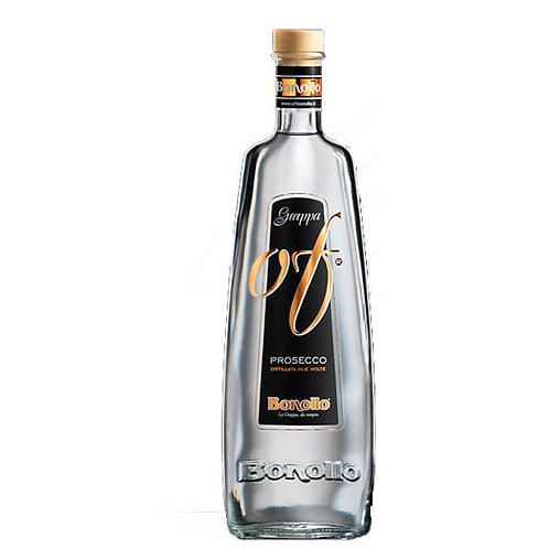 Grappa Of  di Prosecco - Bonollo
