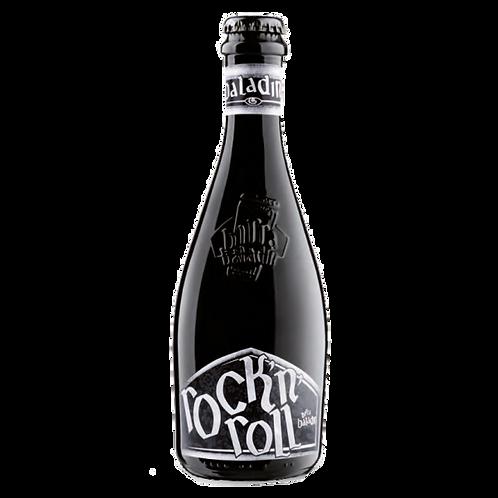 Birra Rock'n'Roll Bottiglia 33 CL - Baladin