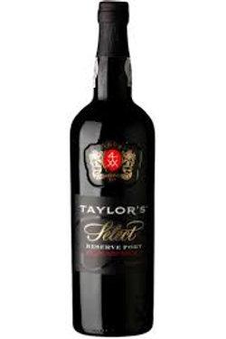 "Porto Taylor's ""Select"" Reserve -   Taylo's"