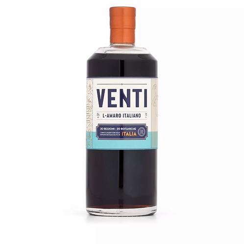 Amaro artigianale Venti  - Magi Spirits