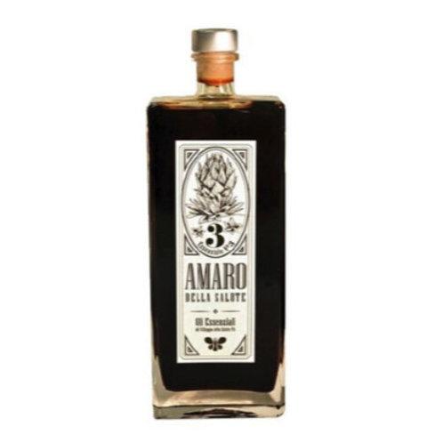Amaro artigianale della Salute - Villaggio della Salute Più
