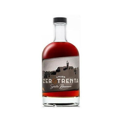 Amaro Zerotrenta - Spirito Bresciano -  Amarcor