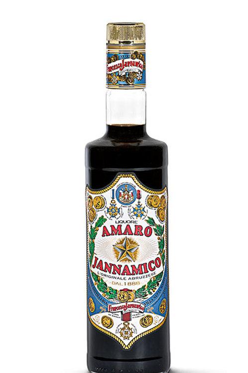 Amaro Jannamico  - Francesco Iannamico (1 L)
