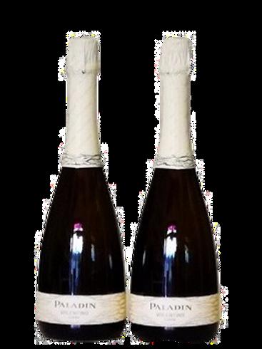 OFFERTA 2 BOTTIGLIE Valentino Cuvée Spumante Brut - Paladin