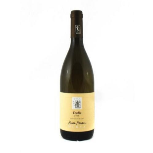 "Sauvignon Blanc Friuli Isonzo DOC ""Teolis"" - Renata Pizzulin VINO NATURALE"