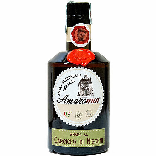 Amaronna al Carciofo di Niscemi - Amaronna