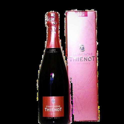 OFFERTA Champagne AOC Rosé Brut - Alain Thiénot