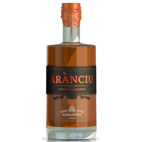 Arànciu - Magiantosa