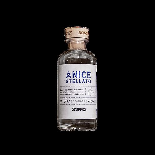 Anice Stellato- Scuppoz (0,2 L)