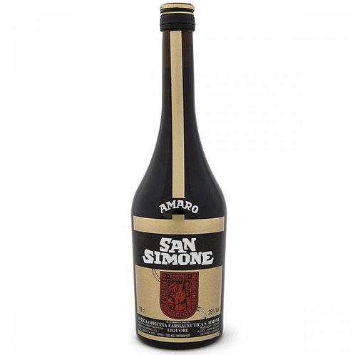 Amaro San Simone - Antica Officina Farmaceutica  S. Simone