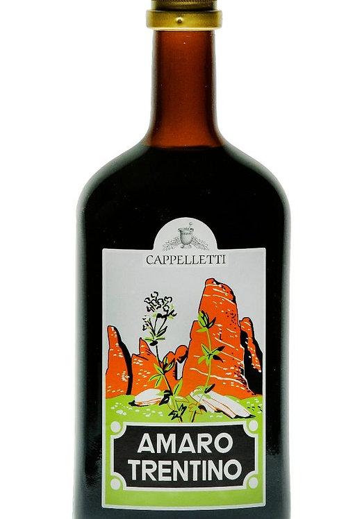 Amaro Trentino - Antica Erboristeria Dr. Cappelletti