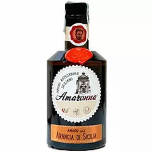 Amaronna all'arancia - Amaronna