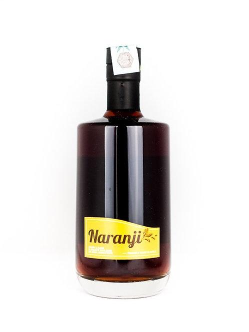 Amaro Naranji - Local Food & Drink