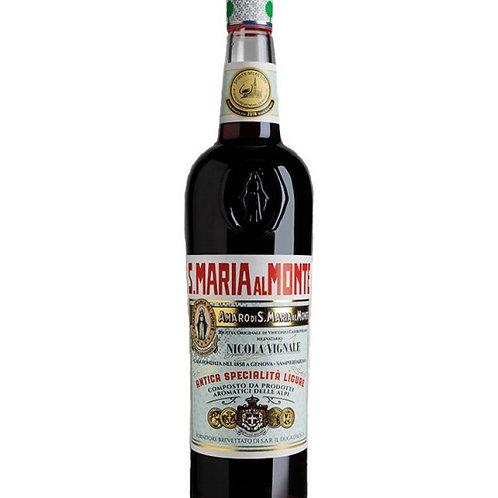 Amaro di Santa Maria al Monte - Caffo 1915 (1 L)