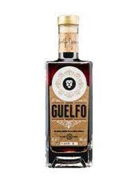 Amaro artigianale Guelfo - Amaro Guelfo