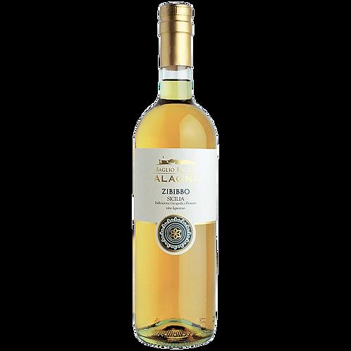 Zibibbo Sicilia IGP Vino Liquoroso -  Giuseppe Alagna