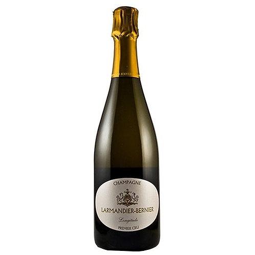 "Champagne AOC 1er Cru Blanc de Blancs ""Longitude""-Larmandier-Bernier BIODINAMICO"