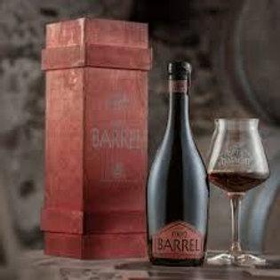Birra macrossidata  Xyauyù Barrel 2015 - Baladin