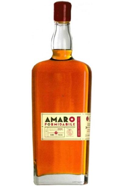 Amaro Formidabile - Elixir amaricante finissimo - Formidabile