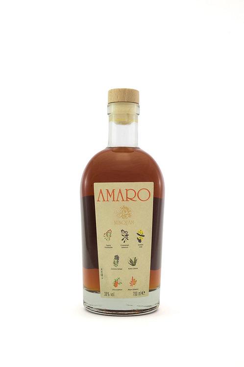 Amaro Artigianale Nunquam - Opificio Nunquam