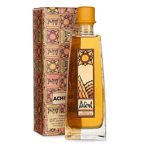 Amaro artigianale di Achillea - Palènt - BIOLOGICO